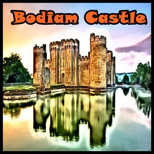 Bodiam Castle -