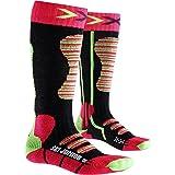 X-Socks X100097 Calze Da Sci Unisex - Bambini
