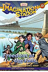 Freedom at the Falls (Imagination Station Books) Hardcover