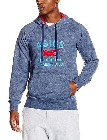 cheap asics fujitrail hoodie