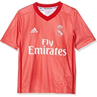 adidas Unisex Kids Real Madrid Third Football Jersey