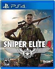 Sold Out Sniper Elite 4 - PlayStation 4