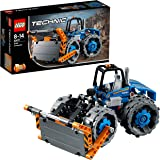 LEGO Technic - Le bulldozer - 42071 - Jeu de Construction