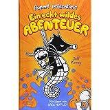 Rupert prsentiert: Ein echt wildes Abenteuer
