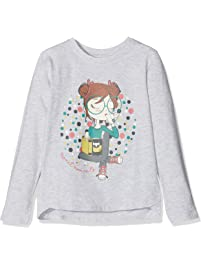boboli Stretch Knit T-Shirt For Girl, Camiseta para Niñas