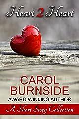 Heart 2 Heart: A Short Story Collection (English Edition) Versión Kindle