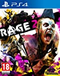 Rage 2 - PS4 (PS4)