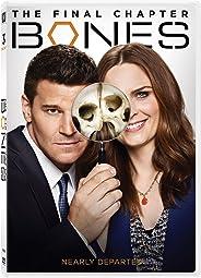 Bones: The Final Season 12