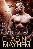 Chasing Mayhem (Cyborg Sizzle Book 6) (English Edition)