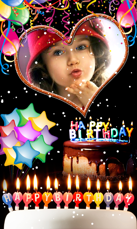 Free Birthday Frame Download Free Birthday Frame Png Images Free Cliparts On Clipart Library