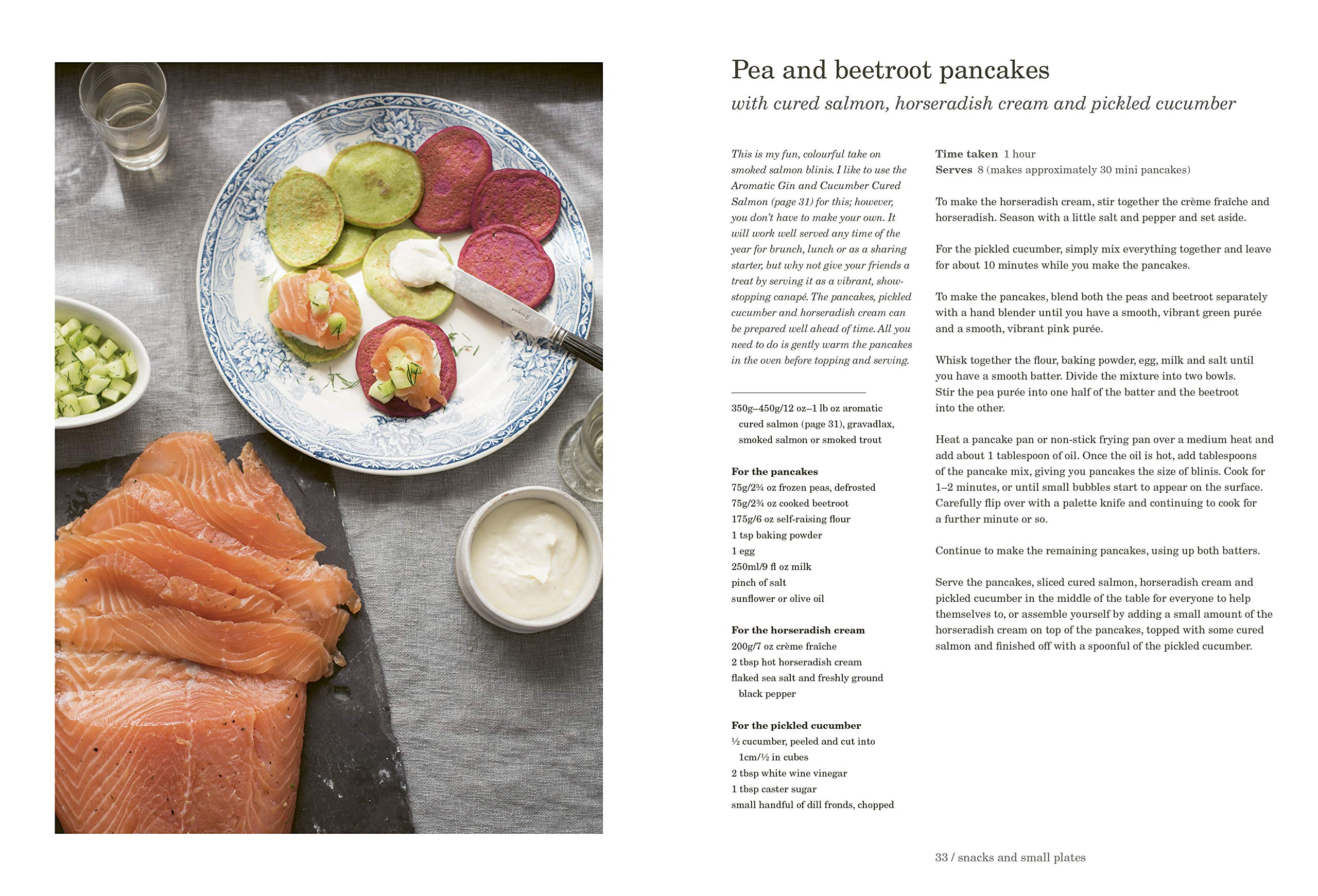 The Flexible Pescatarian: Delicious recipes to cook with or without fish 6