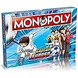 Winner Moves Monopoly Captain Tsubasa Olive en Tom, 0288