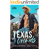 Texas Orchids (The Devil's Horn Ranch Series)