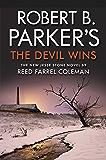 Robert B. Parker's The Devil Wins (A Jesse Stone Mystery) (English Edition)