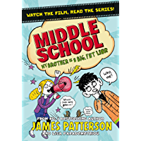 Middle School: My Brother Is a Big, Fat Liar: (Middle School 3) (English Edition)