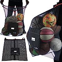Extra große Balltasche – Gymnastik Ball Pilates Ball Gymnastikball Schwangerschaft Fitness Ball für Sitzball Büro…