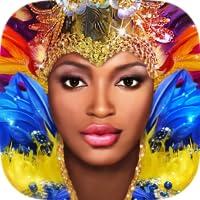 Karneval Schöpfungen - Brazilian Girls - Rio Besuchen