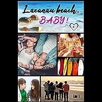Lacanau Beach Baby