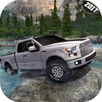 Offroad Extreme Raptor Drive