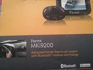 Parrot Mki9200 Bluetooth Fse Lcd Display Elektronik