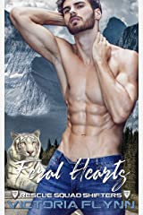 Feral Hearts (Rescue Squad Shifters Book 2) Kindle Edition