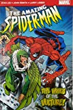 Amazing Spiderman: The Wings of the Vulture