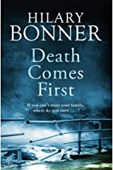 Death Comes First Kindle Edition