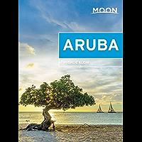 Moon Aruba (Travel Guide) (English Edition)