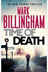 Time of Death (Tom Thorne Novels Book 13) Kindle Edition