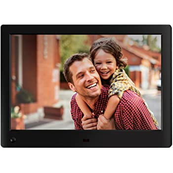 Nix Advance Electronic Photo Frame 10 Inch Digital Amazon