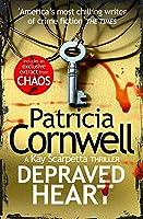 Depraved Heart (The Scarpetta Series Book 23)