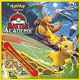 Pokémon TCG - Battle Academy - starterset