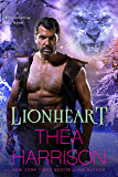 Lionheart (Moonshadow Book 3) (English Edition)