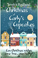 Christmas at Carly's Cupcakes: A heartwarming cosy Christmas tale (Christmas on Castle Street) Kindle Edition