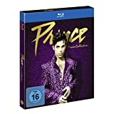 Prince Collection (3 Discs) [Blu-ray]