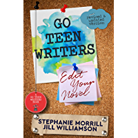Go Teen Writers: Edit Your Novel