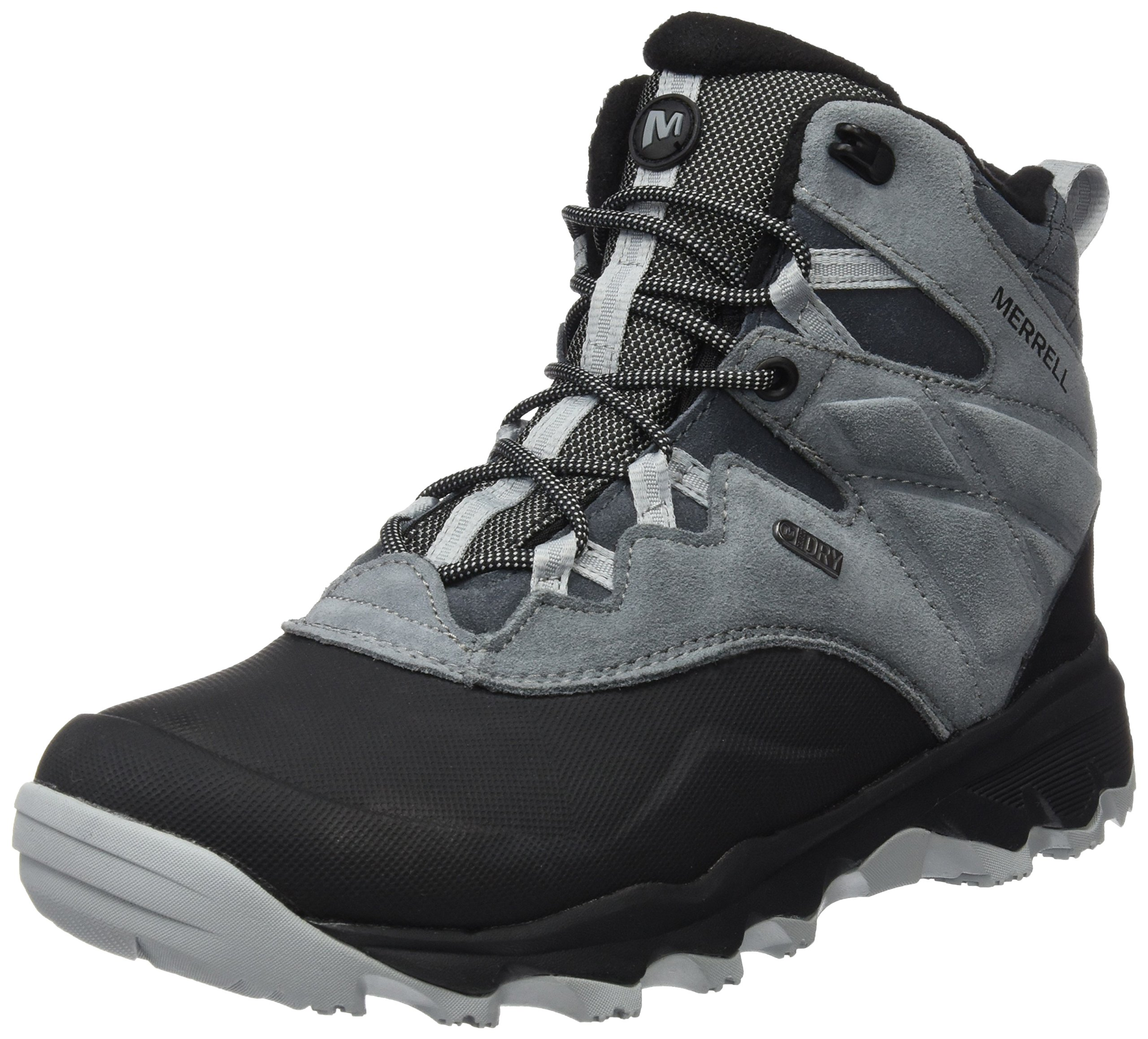 """91PDPfY6nTL - Merrell Men's Thermo Shiver 6"""" Waterproof High Rise Hiking Boots"""
