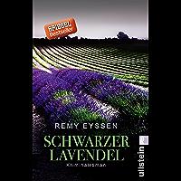 Schwarzer Lavendel: Der zweite Fall für Leon Ritter   Die Bestseller-Reihe aus der Provence   Spannende Urlaubslektüre…