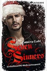Seven Sinners: Ein Bullhead MC-Weihnachtsspecial (Bullhead MC-Series 6) Kindle Ausgabe