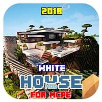 Mods : White House Mod for MCPE