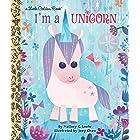 I'm a Unicorn (Little Golden Book) (English Edition)