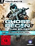Tom Clancy's Ghost Recon: Future Soldier - Deluxe Edition [PC
