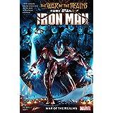 Tony Stark: Iron Man Vol. 3: War Of The Realms (Tony Stark: Iron Man (2018-2019)) (English Edition)
