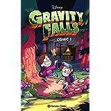 Gravity Falls nº 01/05 (Disney Cómics)