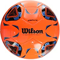 WILSON - Pallone da calcio unisex adulto Copia II