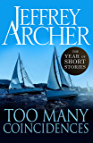 Too Many Coincidences: The Year of Short Stories – March (English Edition)