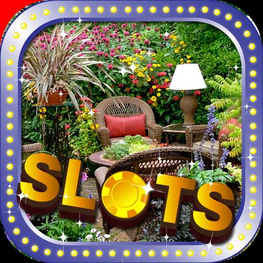 Garden Ig Video Slots Free Online - The Progressive American Way Of Jackpot Bonus Slot Machines! - Coral Garden