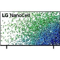 LG 50NANO809PA, 4K Ultra HD, LED, TV, [55 Zoll] - Schwarz