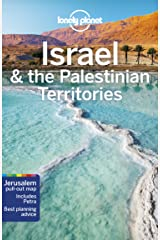 Lonely Planet Israel & the Palestinian Territories (Travel Guide) Paperback