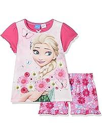 Disney Elsa, Conjuntos de Pijama para Niñas